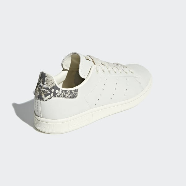 Adidas Originals Stan Smith Donna Scarpe Off BiancoOro Met. F34304