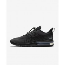 Donna Scarpe da corsa Nike Air Max Sequent 4 Utility AV5356-002 Nero/Bianco/Antracite