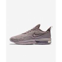 Donna Scarpe da corsa Nike Air Max Sequent 4 Particle Rose/Smokey Mauve/Sail/Particle Rose AO4486-600