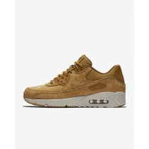 Nike Air Max 90 Ultra 2.0 Uomo Scarpe da corsa Marrone/Light Bone/Gomma Medio Marrone 924447-700