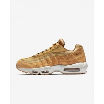 Uomo Scarpe da corsa Nike Air Max 95 SE Marrone/Light Bone/Nero AJ2018-700