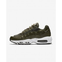Nike Air Max 95 Donna Scarpe da corsa Olive Canvas/Nero/Olive Canvas 307960-304