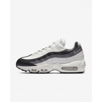 Nero/Platinum Tint/Summit Bianco/Gunsmoke Donna Scarpe da corsa Nike Air Max 95 307960-021