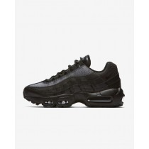 Nike Air Max 95 SE Glitter Nero/Nero Donna Scarpe AT0068-001