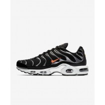 Nike Air Max Plus TN SE Uomo Scarpe da corsa Nero/Grigio Scuro/Hyper Crimson CD1533-001