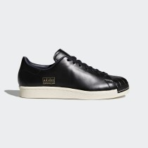 Adidas Originals Superstar 80s Donna Scarpe Nero/Legend Ink/Urban Trail CQ2171