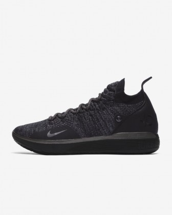 Nike Zoom KD11 Nero/Twilight Pulse Uomo Basketball Scarpe da corsa AO2604-005