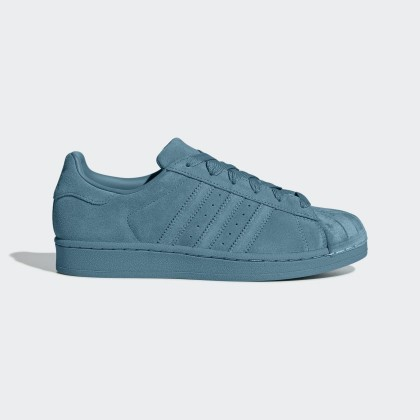 Adidas Originals Superstar Donna Scarpe Acciaio Tattile CG6006