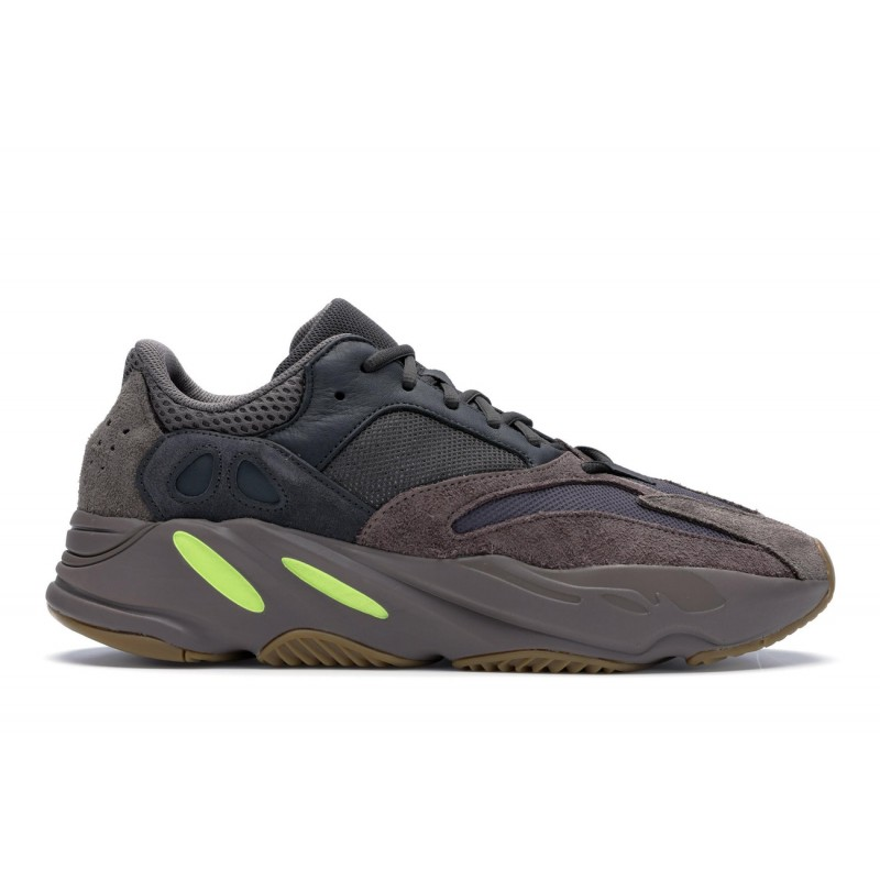 "Donna, Uomo Adidas Yeezy Boost 700 ""Wave Runner"" Mauve EE9614"