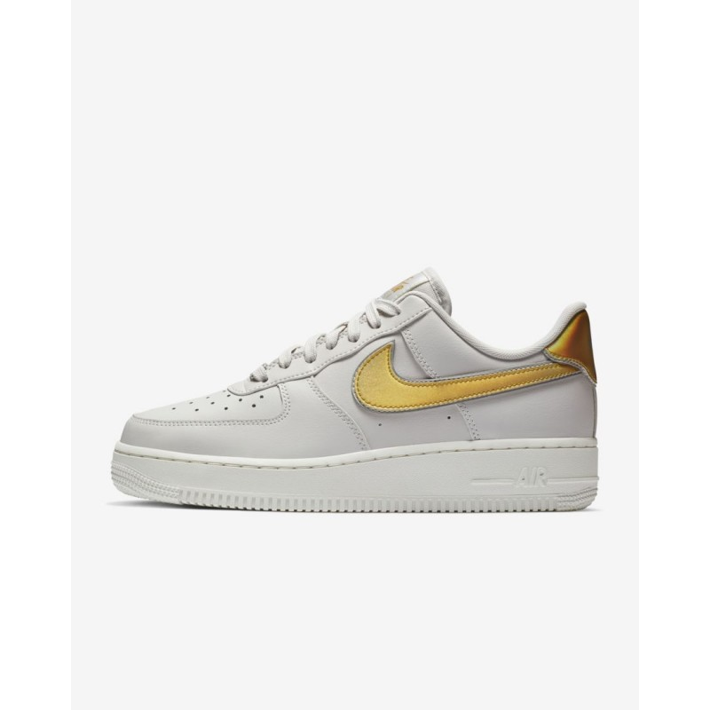 air force 1 donna grigie