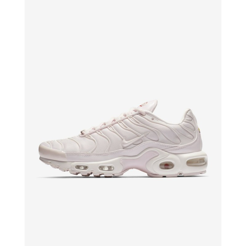 Nike Air Max Plus TN SE CD0182-600 Pale Rosa/Università Rosso Donna Scarpe da corsa