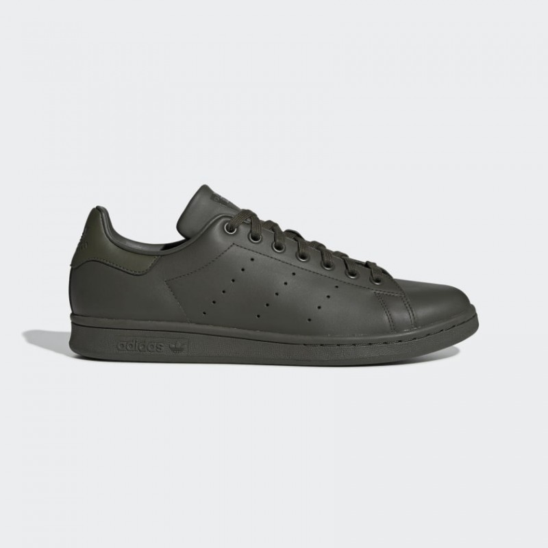 Night Cargo/Night Cargo/Night Cargo Adidas Uomo Originals Stan Smith Scarpe EE8684