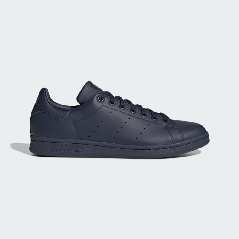 Donna, Uomo Adidas Originals Stan Smith Scarpe Marina Collegiata/Marina Collegiata/Marina Collegiata EE8683