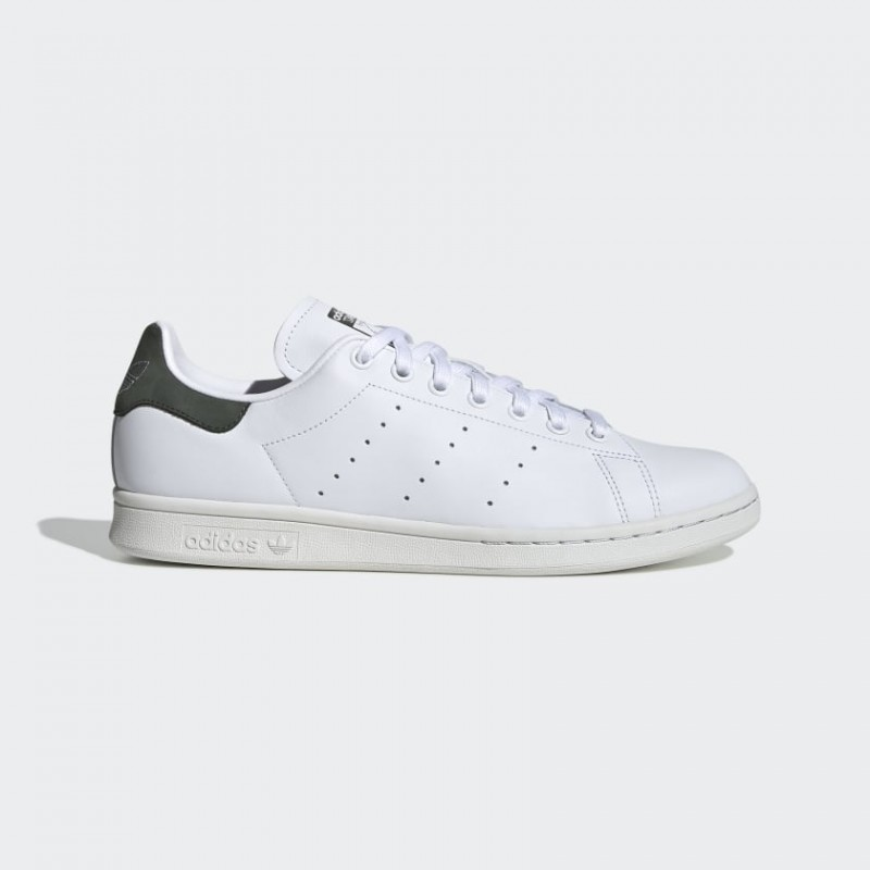 Adidas Originals Stan Smith Donna, Uomo Scarpe Ftwr Bianco/Legend Ivy BD7444