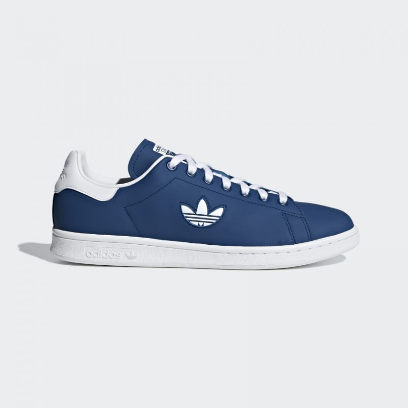 Legend Marine/Ftwr Bianco Adidas Originals Stan Smith Donna/Uomo Scarpe G27998