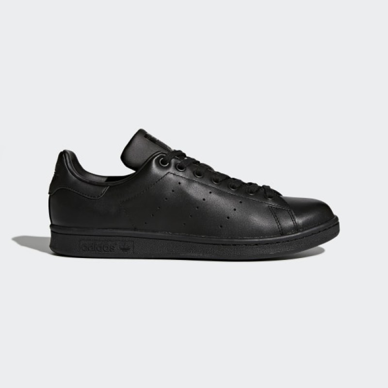 Adidas Originals Stan Smith Nero Donna, Uomo Scarpe M20327