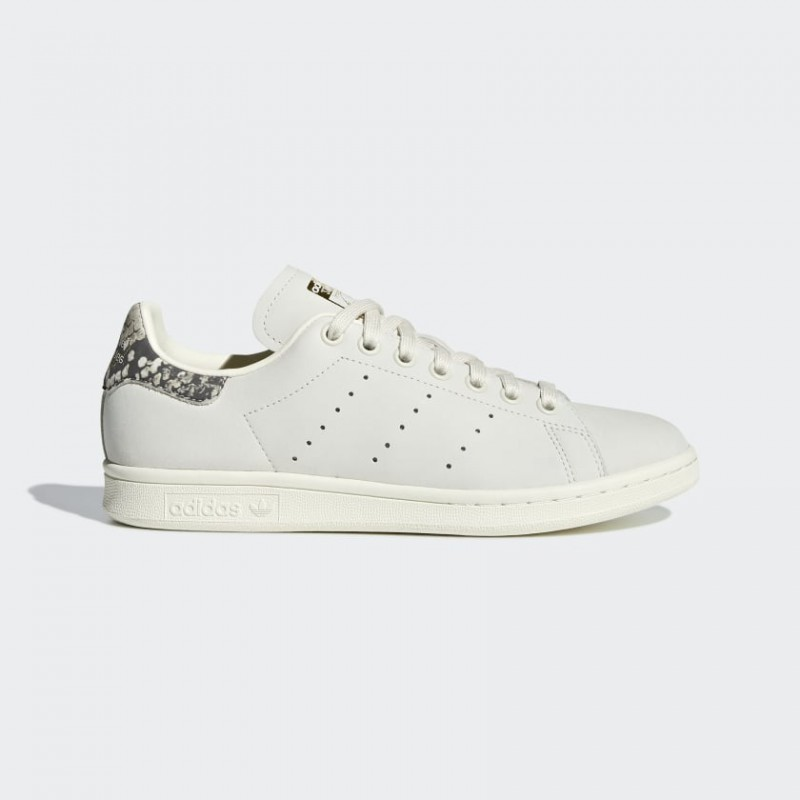 Adidas Originals Stan Smith Donna Scarpe Off Bianco/Oro Met. F34304