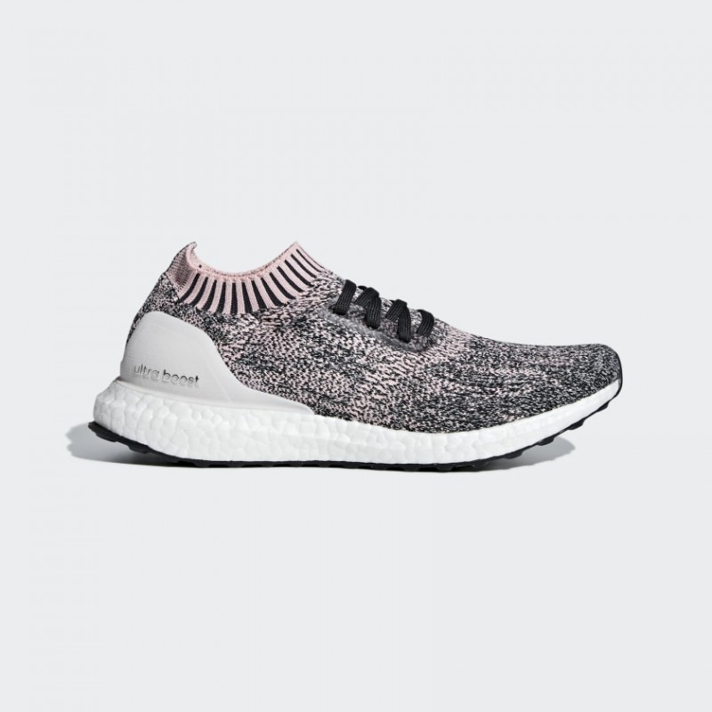 Adidas Running Ultraboost Uncaged Donna Scarpe True Rosa/Clear Arancio/Carbonio B75861